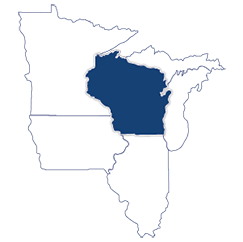 TAC Technical Assistance Company Service Area All of WIsconsin